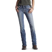 Ariat Women's Real Straight Icon Jeans