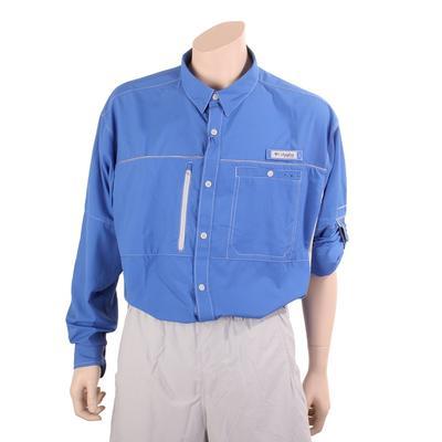 Columbia Men's Solar Drag Button Down Shirt
