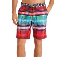 Robert Graham Men's Wadi Rum Boardshorts
