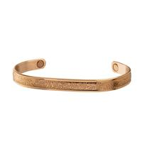 Sabona Pebble Copper Bracelet
