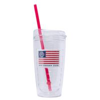Southern Tide Freedom Rocks Tumbler