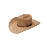 Stetson Men's Jake Straw Hat