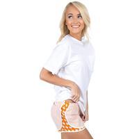 Lauren James Women's Texas Shorts
