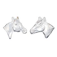 Montana Silversmiths's Horse Head Earrings