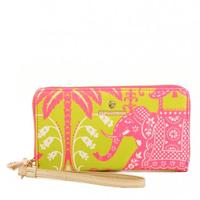 Spartina 449 Elephant Retreat Wrist Wallet