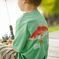 Southern Marsh Youth Redfish T-Shirt