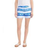 Tommy Bahama Watercolor Waves Shorts