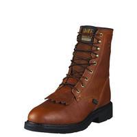 Ariat Men's Cascade Steel Toe 8