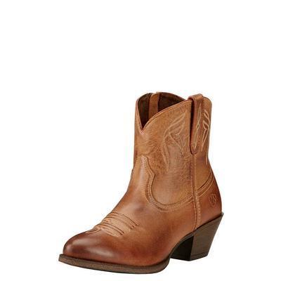 Ariat Women's Darlin Burnt Sugar Boots