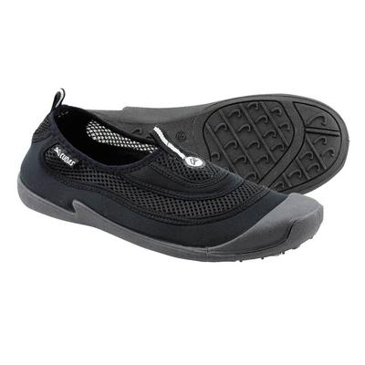 Cudas Men's Black Flatwater Water Shoes
