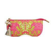 Spartina Elephant Sunglasses Case
