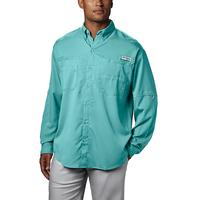 Columbia Men's Long Sleeve Tamiami II Shirt