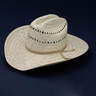 Atwood Hat Company Old Timer Straw 3 & 3/4