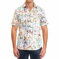 Robert Graham Men's Saltbrush Shirt