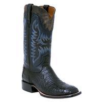 Lucchese Men's Hornback Caiman Boots
