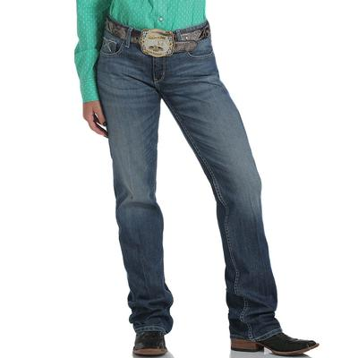 Cinch Women's Medium Stonewash Ada Jeans