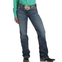 Cinch Women's Medium Stonewash Ada Jeans