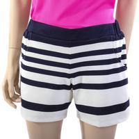 Jade Women's Sailor Stripe Shorts