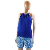 Jade Women's Lulu Flowery Print Shorts