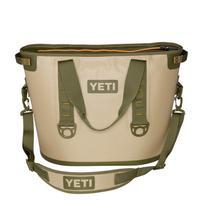 Yeti Field Tan Hopper 30