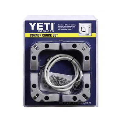 Yeti Corner Chocks Set