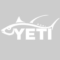 Yeti Tuna Decal