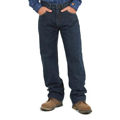 Wrangler Men's FR Extreme Relaxed Fit Jeans