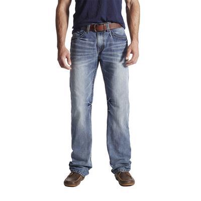 Ariat Men's M4 Lowrise Coltrane Durango Jeans