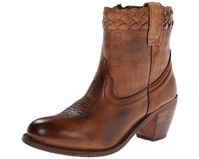 Bedstu Women's Lullaby Shorty Boots