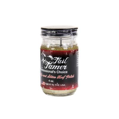 Tail Tamer Sparkle and Shine Hoof Polishes GOLD