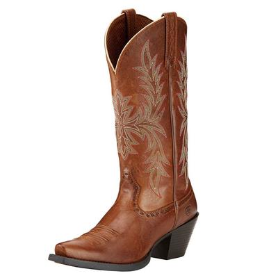 Ariat Women's Round Up Maddox Boots