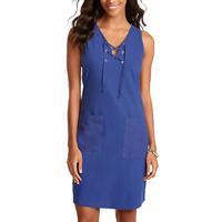 Tommy Bahama Women's Arden Jersey Dress