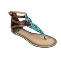 Corkys Women's Fisherman Sandals