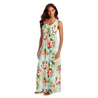 Tommy Bahama Women's Solidad Oasis Dress
