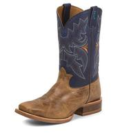 Tony Lama Men's 3R Honey Sierra Stockman Boots