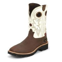 Tony Lama Men's Cheyenne 3R Composition Work Boots