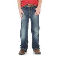 Wrangler Toddler Boy's 20X Midland Jeans