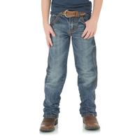Wrangler Toddler Boy's Farmington Retro Jeans