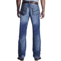 Ariat Men's M4 Shotwell Low Rise Vegas Jeans