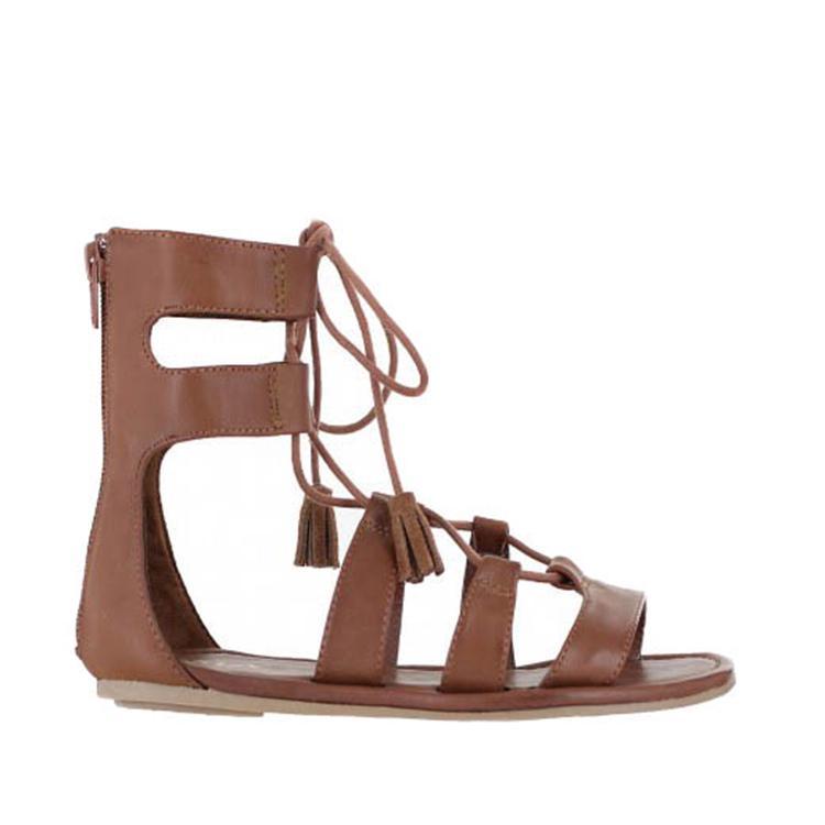 c388df0c6a4 Mia Women s Ozie Lace- Up Gladiator Sandals