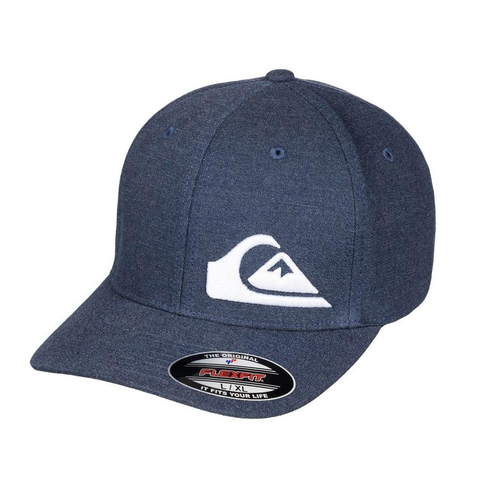 on sale 67e3c 2df2a Quiksilver Men s Final 2 Flexfit Cap