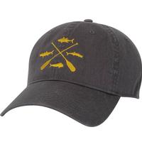 Salt Life Men's Paddle the Seas Cap