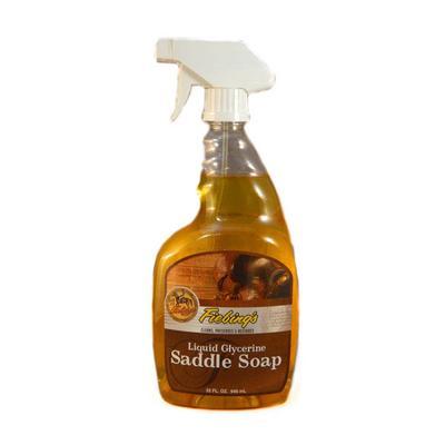 Fiebing's 32 Oz. Saddle Soap
