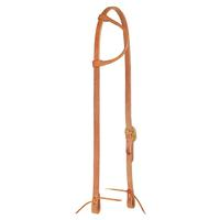 Schutz Brothers' Rounded 1-Ear Headstall