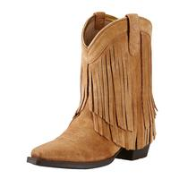 Ariat Girl's Gold Rush Boots