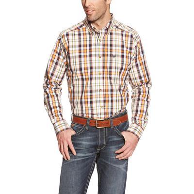 Ariat Men's Jordan Performance Shirt