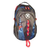 Hooey Blue Outdoor Backpack