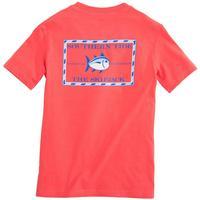 Southern Tide Boy's Original Skipjack T-Shirt