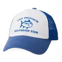 Southern Tide Men's Skipjack Trucker Cap