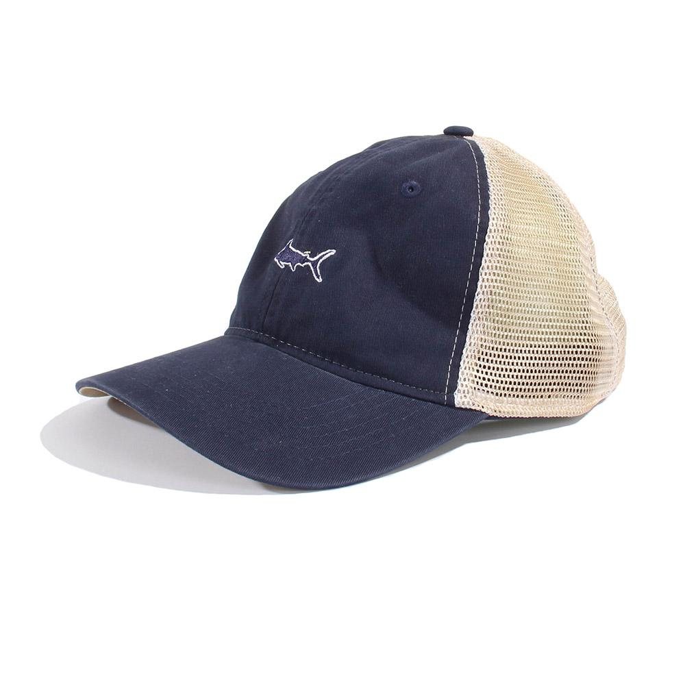 Southern Cross Men s Marlin Tea Stained Cap Item   PWT200M 8593f2652e3